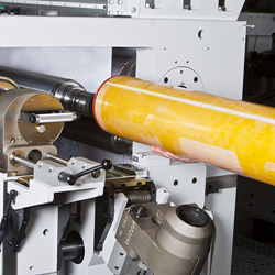 Inline flexo: a cost-effective alternative to gravure